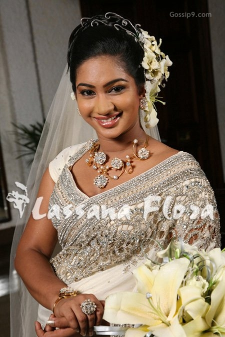 sri lankan actress wedding. click sri lankan young nov