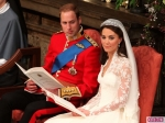 Royal-Wedding-William-and-Kate-at-the-Altar-2-580x435