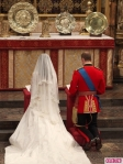 Royal-Wedding-William-and-Kate-at-the-Altar-435x580